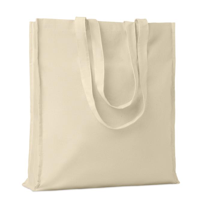 MO9595 - Bolsa de Mano para Compras de Algodón