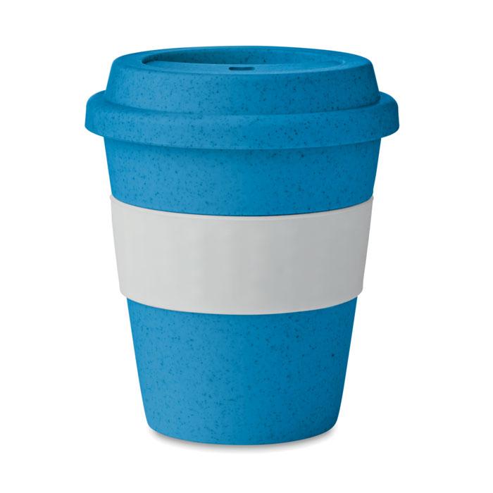 MO9723 - Vaso Ecológico para Bebidas Calientes