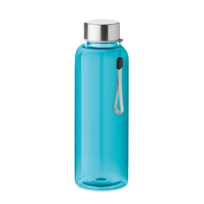 MO9910 - Botella Ecológica RPET Antiderrames 500 ml
