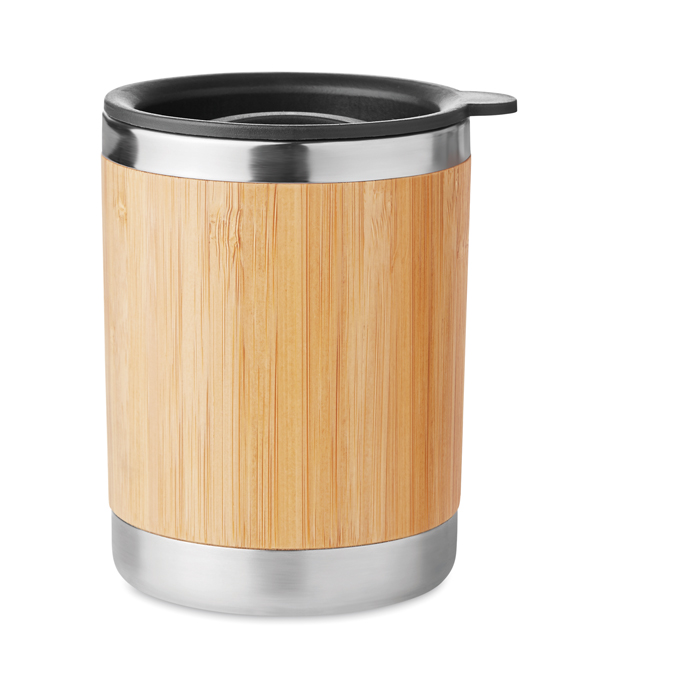 MO9937 - Vaso de acero inox.