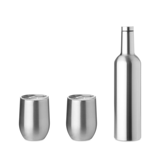 MO9971 - Set de termo y tazas